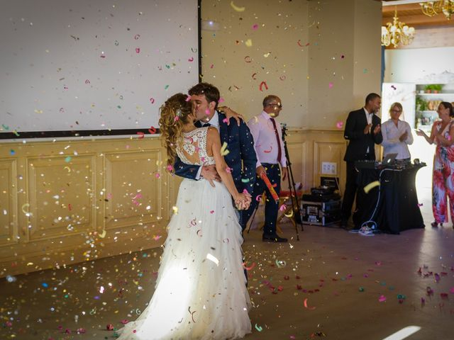 La boda de Javier y Cristina en Juan Grande, Las Palmas 86