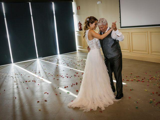 La boda de Javier y Cristina en Juan Grande, Las Palmas 88