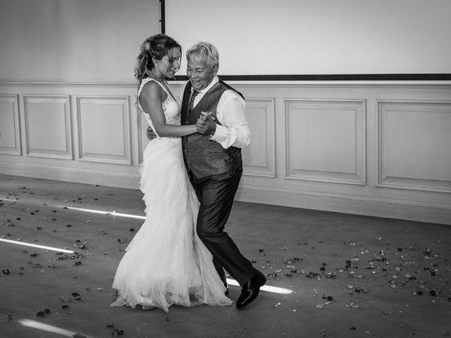 La boda de Javier y Cristina en Juan Grande, Las Palmas 89