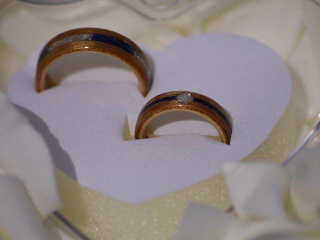 La boda de Daniel y Mari Carmen en Albacete, Albacete 1