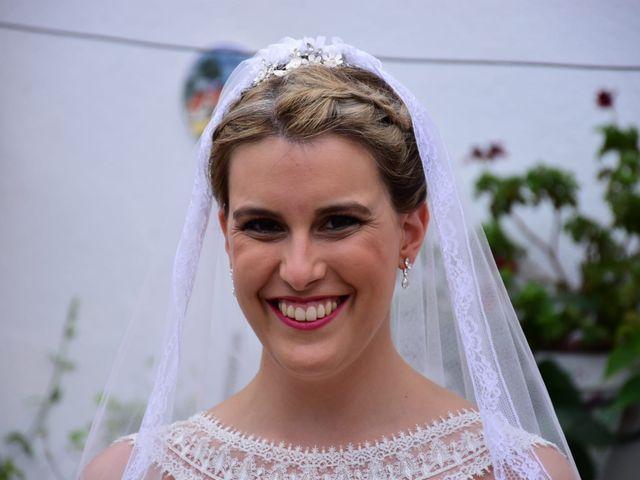 La boda de Daniel y Mari Carmen en Albacete, Albacete 3