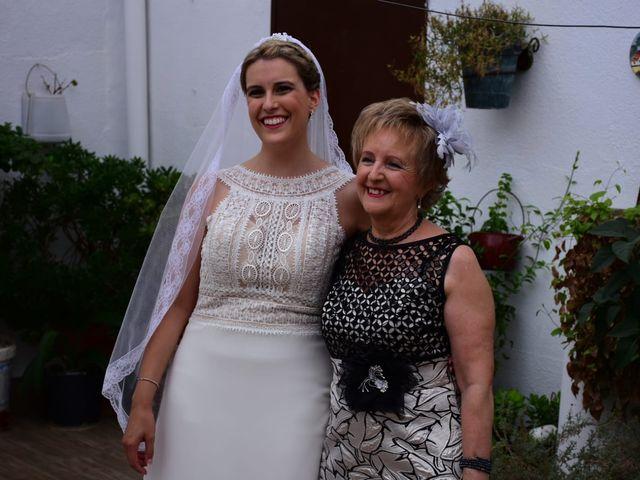 La boda de Daniel y Mari Carmen en Albacete, Albacete 4