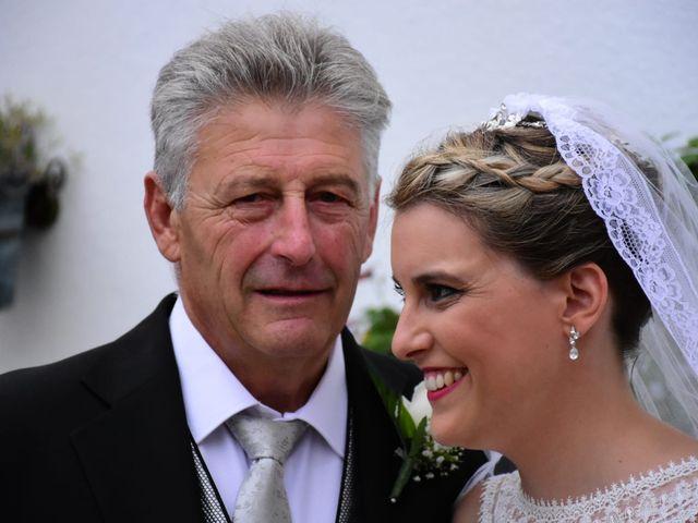 La boda de Daniel y Mari Carmen en Albacete, Albacete 5