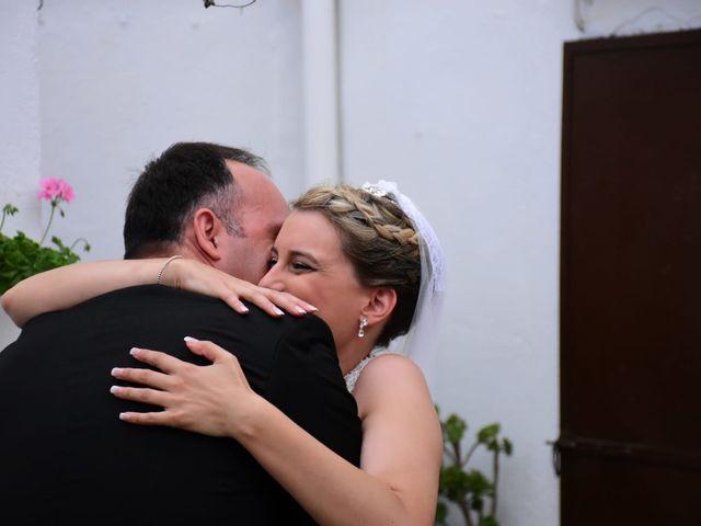 La boda de Daniel y Mari Carmen en Albacete, Albacete 6
