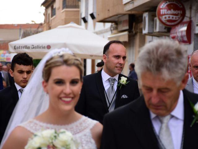 La boda de Daniel y Mari Carmen en Albacete, Albacete 7