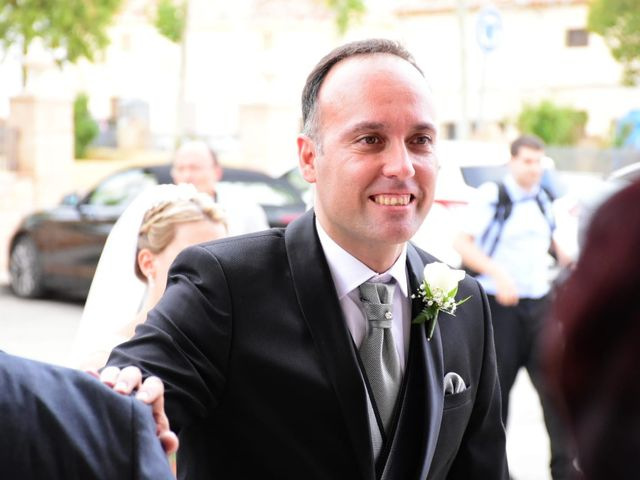 La boda de Daniel y Mari Carmen en Albacete, Albacete 9