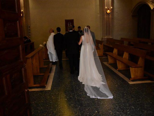 La boda de Daniel y Mari Carmen en Albacete, Albacete 10