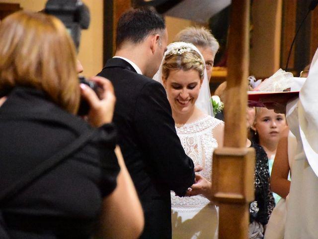 La boda de Daniel y Mari Carmen en Albacete, Albacete 11