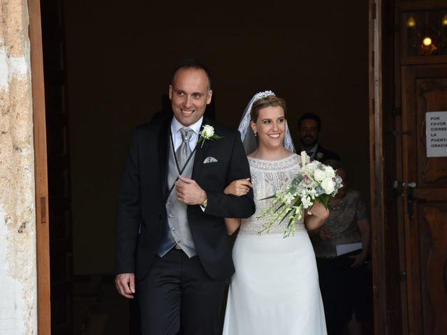 La boda de Daniel y Mari Carmen en Albacete, Albacete 13