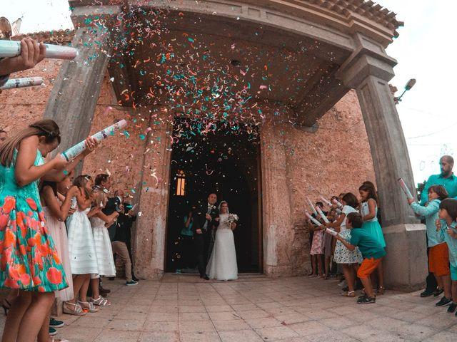 La boda de Daniel y Mari Carmen en Albacete, Albacete 14