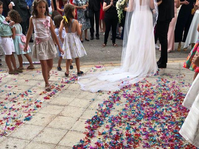 La boda de Daniel y Mari Carmen en Albacete, Albacete 16