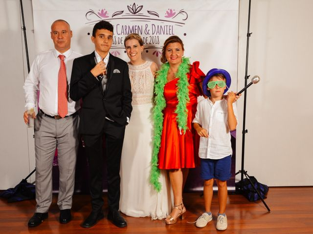 La boda de Daniel y Mari Carmen en Albacete, Albacete 20
