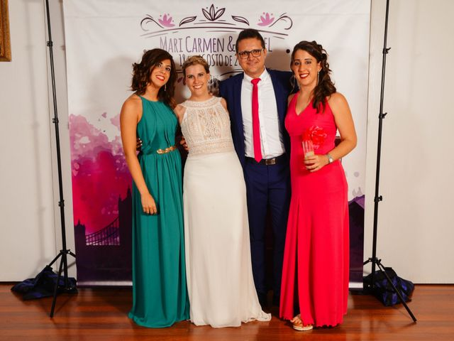 La boda de Daniel y Mari Carmen en Albacete, Albacete 21
