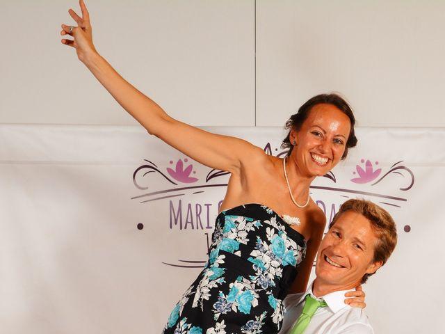 La boda de Daniel y Mari Carmen en Albacete, Albacete 24