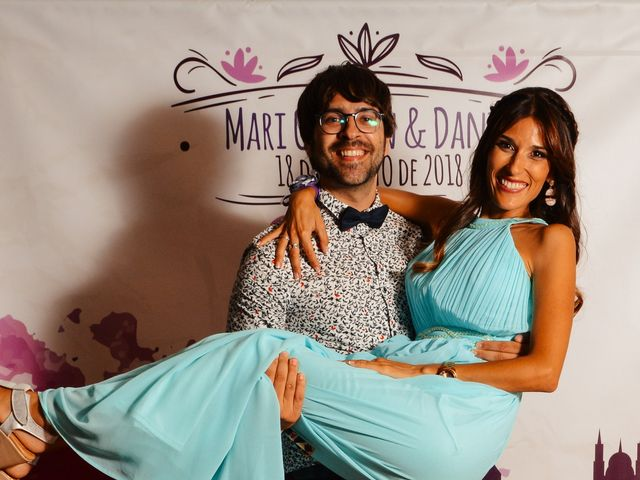 La boda de Daniel y Mari Carmen en Albacete, Albacete 26