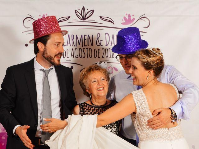 La boda de Daniel y Mari Carmen en Albacete, Albacete 27
