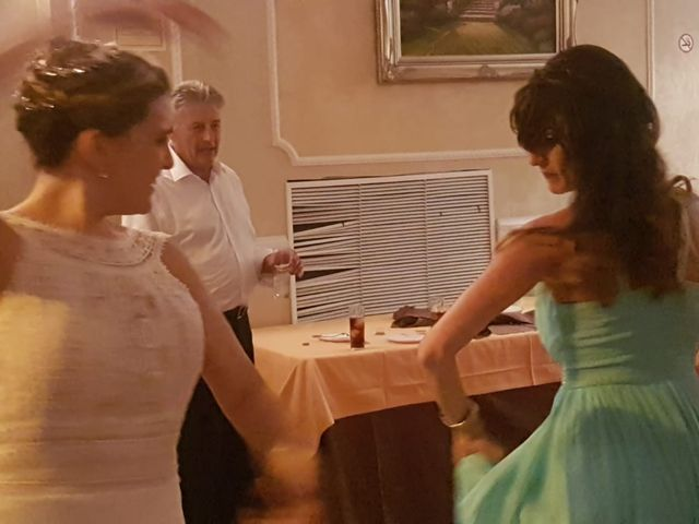 La boda de Daniel y Mari Carmen en Albacete, Albacete 30