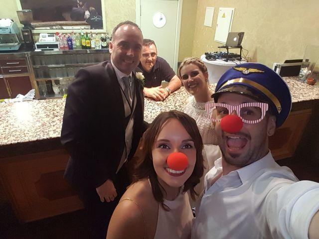 La boda de Daniel y Mari Carmen en Albacete, Albacete 31