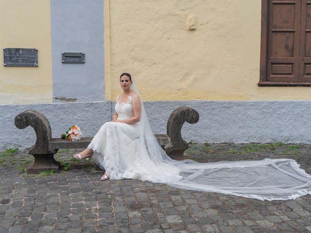 La boda de Juan y Noemí en San Cristóbal de La Laguna, Santa Cruz de Tenerife 11