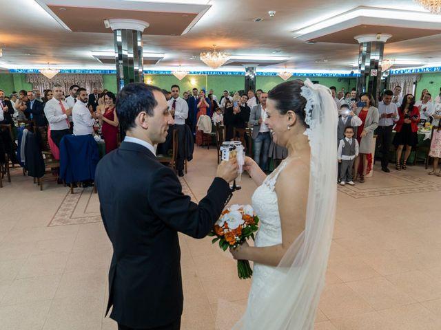 La boda de Juan y Noemí en San Cristóbal de La Laguna, Santa Cruz de Tenerife 12