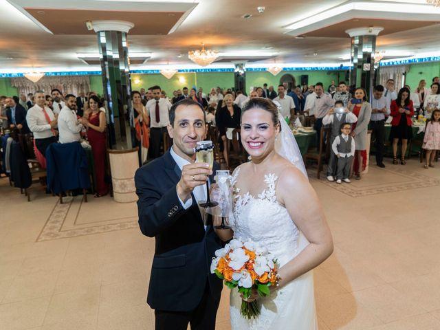 La boda de Juan y Noemí en San Cristóbal de La Laguna, Santa Cruz de Tenerife 13