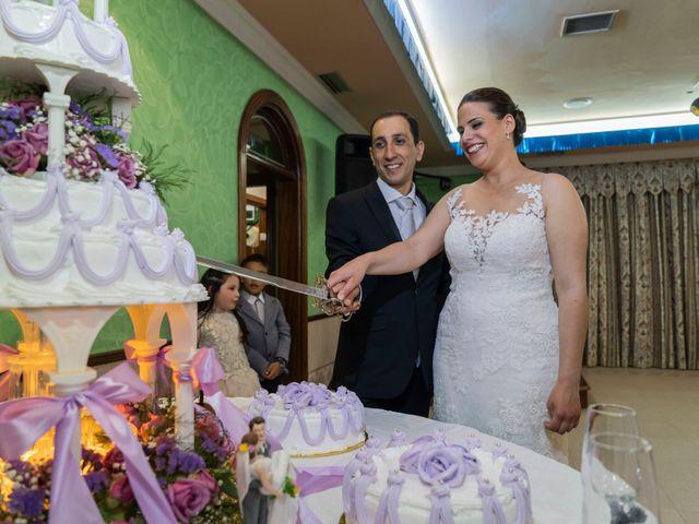 La boda de Juan y Noemí en San Cristóbal de La Laguna, Santa Cruz de Tenerife 15