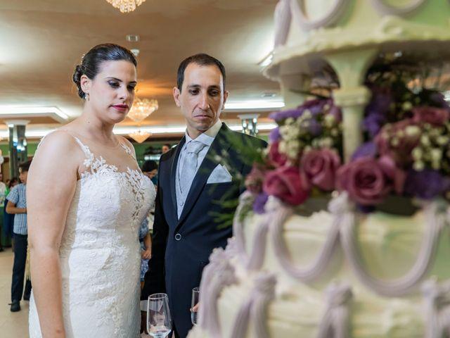 La boda de Juan y Noemí en San Cristóbal de La Laguna, Santa Cruz de Tenerife 16