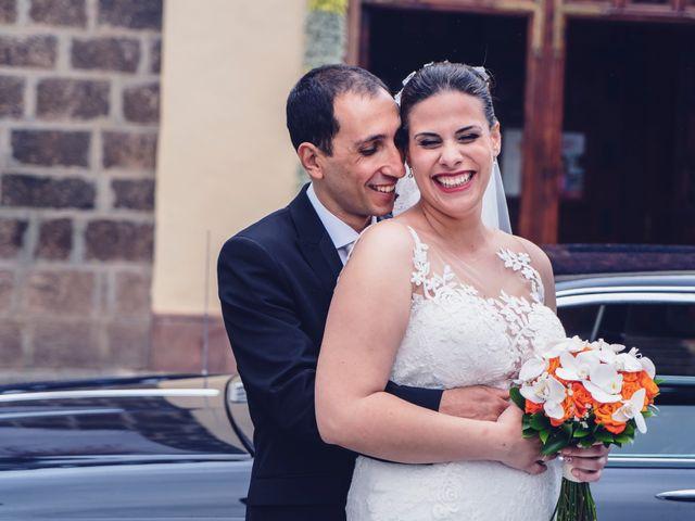 La boda de Juan y Noemí en San Cristóbal de La Laguna, Santa Cruz de Tenerife 21