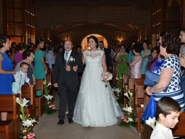 La boda de Nayare y Arturo en Membrilla, Ciudad Real 7