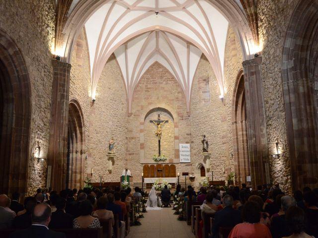 La boda de Nayare y Arturo en Membrilla, Ciudad Real 8