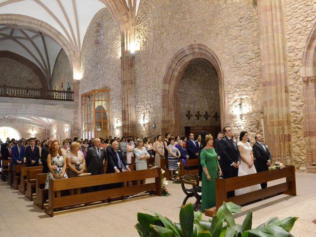 La boda de Nayare y Arturo en Membrilla, Ciudad Real 9