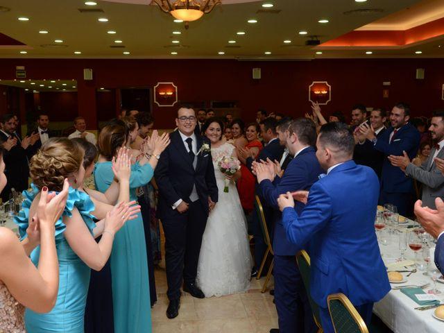 La boda de Nayare y Arturo en Membrilla, Ciudad Real 13