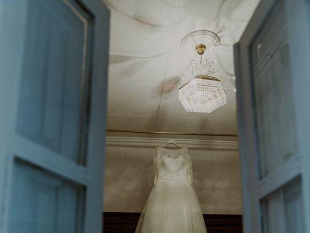 La boda de Chema y Carolina en Alcazar De San Juan, Ciudad Real 5