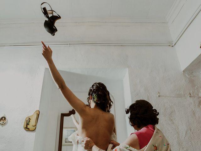 La boda de Chema y Carolina en Alcazar De San Juan, Ciudad Real 6