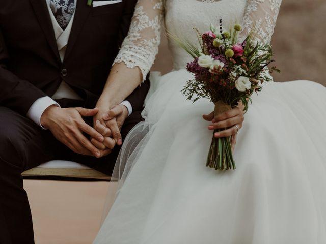 La boda de Chema y Carolina en Alcazar De San Juan, Ciudad Real 9