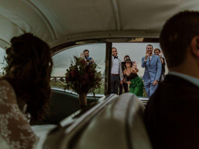 La boda de Chema y Carolina en Alcazar De San Juan, Ciudad Real 12