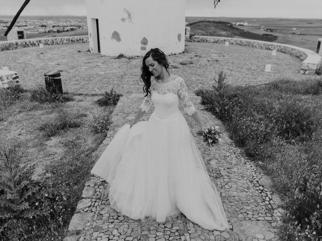 La boda de Chema y Carolina en Alcazar De San Juan, Ciudad Real 17