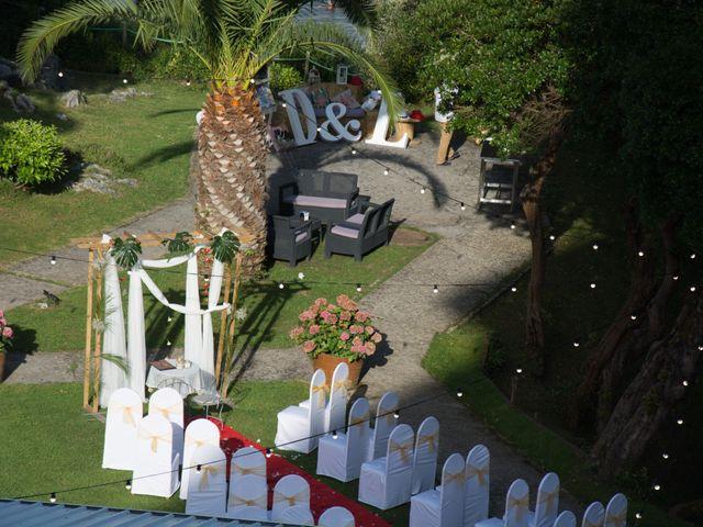 La boda de David y Luisa en Isla, Cantabria 4