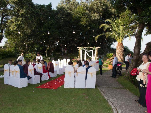 La boda de David y Luisa en Isla, Cantabria 5