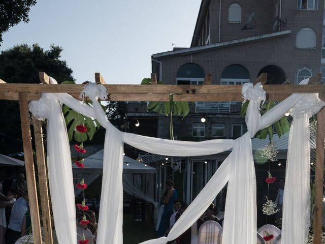 La boda de David y Luisa en Isla, Cantabria 6