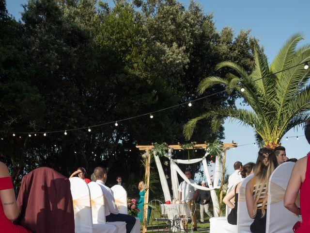 La boda de David y Luisa en Isla, Cantabria 7