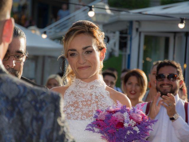 La boda de David y Luisa en Isla, Cantabria 10