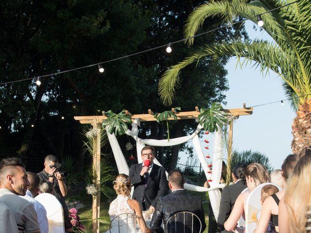 La boda de David y Luisa en Isla, Cantabria 11