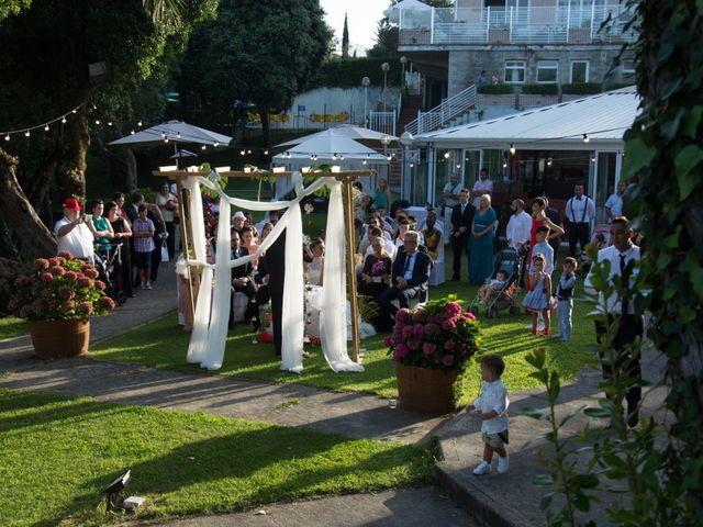 La boda de David y Luisa en Isla, Cantabria 12
