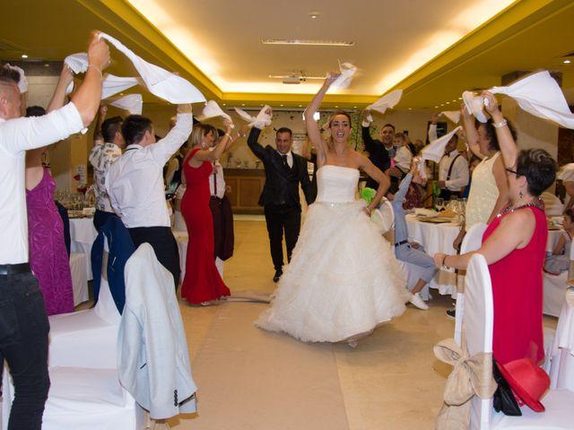 La boda de David y Luisa en Isla, Cantabria 16