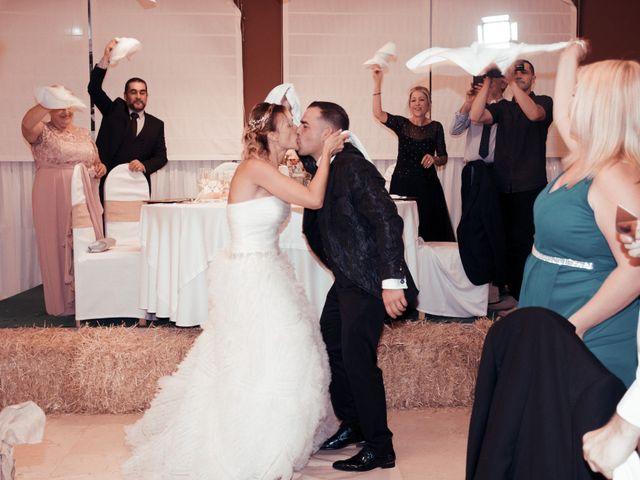 La boda de David y Luisa en Isla, Cantabria 17