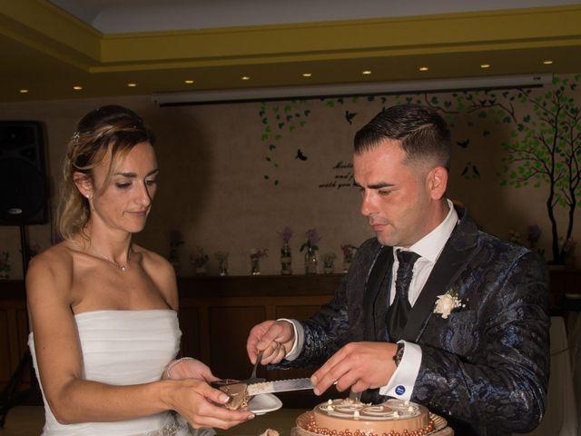 La boda de David y Luisa en Isla, Cantabria 18