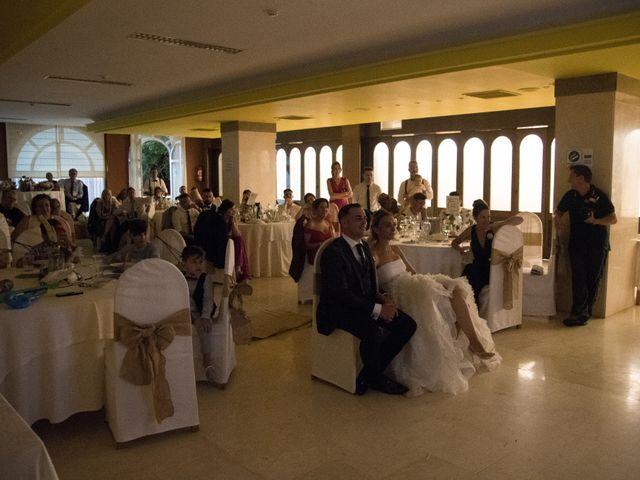 La boda de David y Luisa en Isla, Cantabria 19