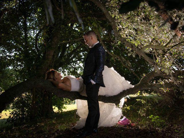 La boda de David y Luisa en Isla, Cantabria 21