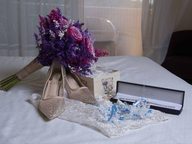 La boda de David y Luisa en Isla, Cantabria 29